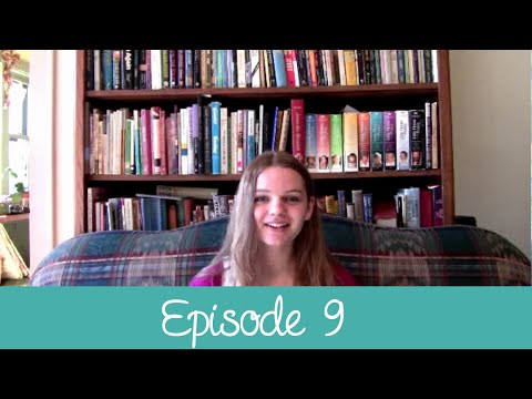 Book Review - Project Dashwood Ep. 9 (April Fool's)