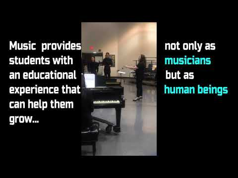Philosophy of Music Education  Casey Solow