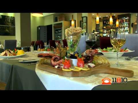 Regato Restaurant, Limassol Cyprus - 11810 Reservations