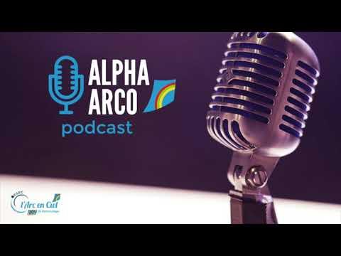 Alpha Arco | Podcast Série 2 - 2021 |  Arc en Ciel DITEP |  Trevoux Ain 01