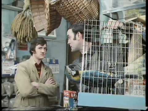 Monty Python: The Parrot Sketch & The Lumberjack Song movie
