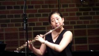 """Reinecke-""""Undine""""Sonata for flute and piano"""