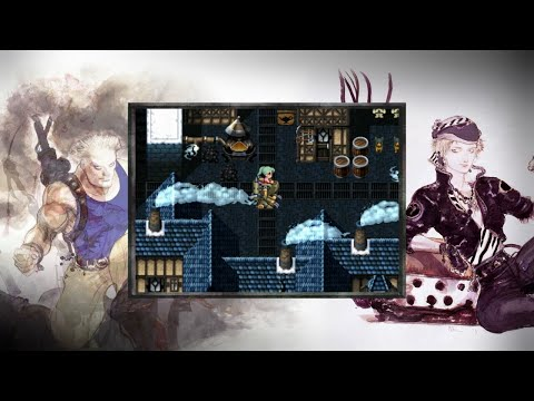 Final Fantasy VI Trailer from YouTube · Duration:  1 minutes 47 seconds