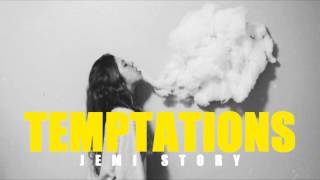 TEMPTATION | A Jemi Story Chapter 43