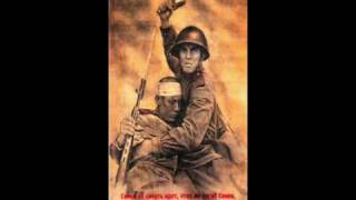 Red army-A power of  CCCP