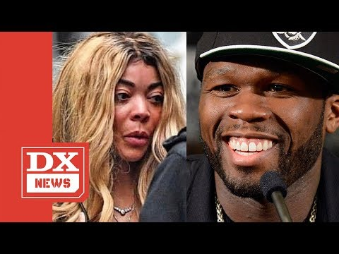 Jamal Smallz - 50 CENT UNLEASES ON WENDY WILLIAMS