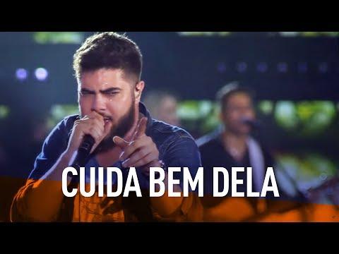 Henrique & Juliano - Cuida Bem Dela (DVD Festeja Brasil 2016) [Vídeo Oficial]