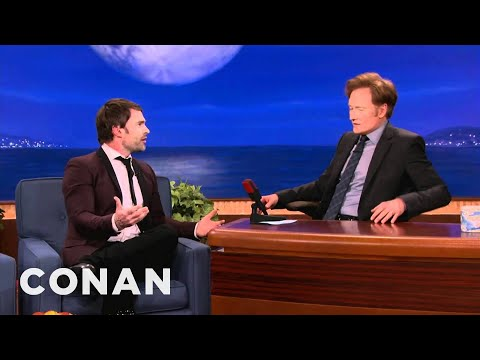 Seann William Scott's Stifler Is One Lovable Dick  CONAN on TBS