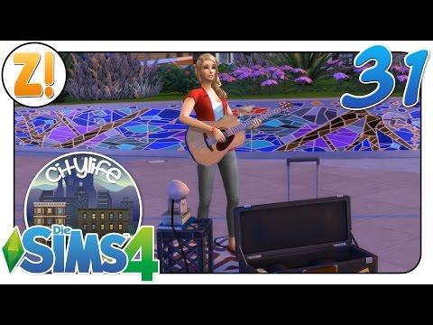 Sims 4 [Citylife Challenge]: Jordan und ihre Wünsche #31   Let's Play [DEUTSCH]