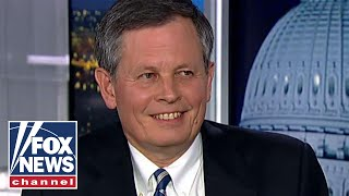 Daines: Trump exposing the radical leftist, anti-American, socialist movement in the House
