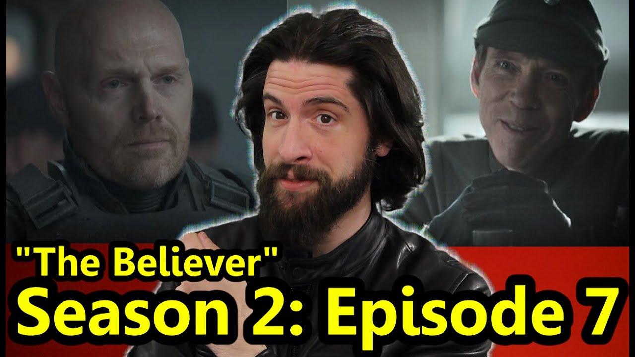 The Mandalorian: Season 2 - Episode 7 (My Thoughts)