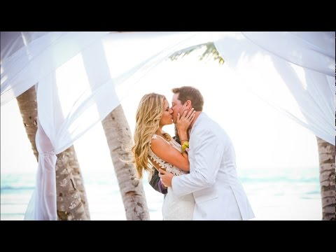 Hilarious Destination Wedding Video Jean-Marcus Strole Photography Peter Island Resort Virgin Island