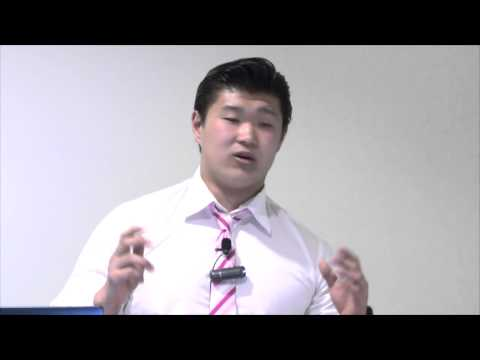 Ivan Chen Nanotechnology Towards Global Sustainability Winte