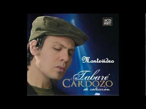 Montevideo- Tabaré Cardozo