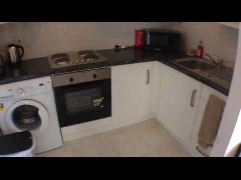 Apartment to Let in Dublin City Centre