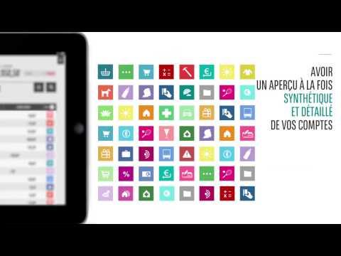 Decouvrez La Nouvelle Application Mes Comptes Pour Ipad De