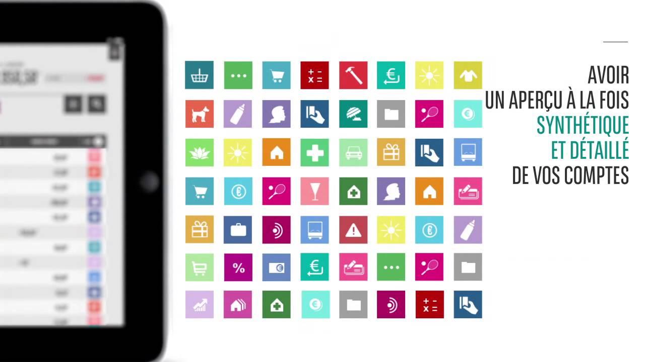 Decouvrez La Nouvelle Application Mes Comptes Pour Ipad De Bnp