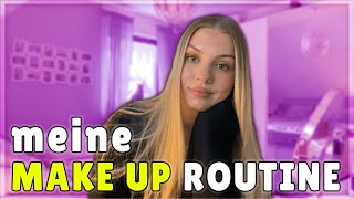 Meine aktuelle Make up Routine 💄 | Jolineelisa