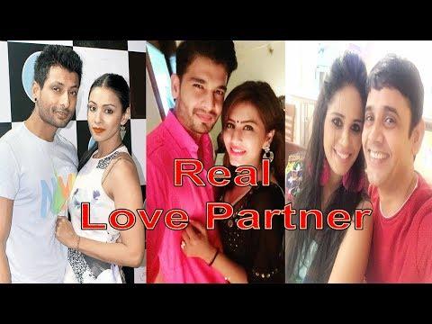 Real Love Partners & Family Of Nimki Mukhiya Tv Serial Star Bharat