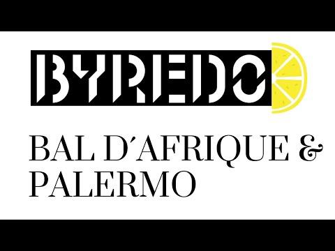 Обзор ароматов от Byredo: Bal D´Afrique, Palermo