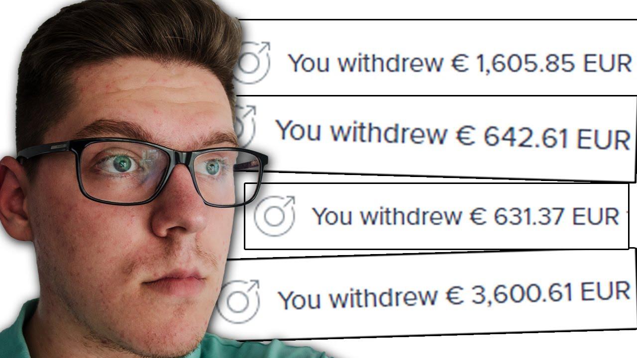 computerul meu face bani