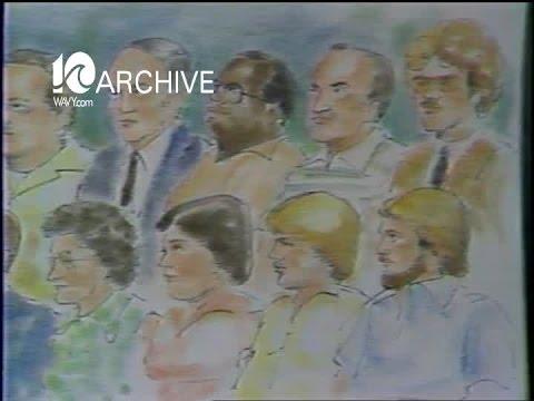 WAVY Archive: 1978 Eugene Loving Sentencing