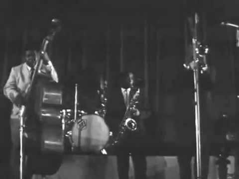 Bill Coleman, Don Byas, Claude Bolling 1958 Cannes - Jumpin' With Symphony Sid
