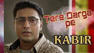 দেব গানের টিজারে ঝড় তুললো টলিউডে | Kabir | Tere Darga Pe | Dev | Rukmini | latest song