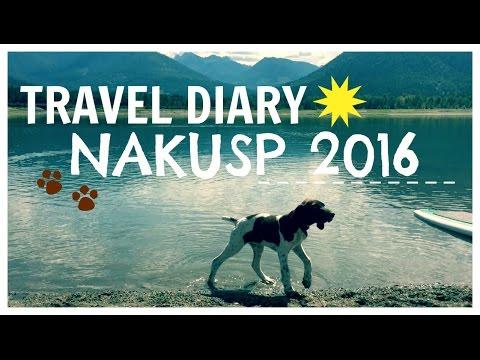Travel Diary | Nakusp 2016