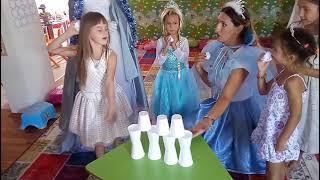 Video Elif prenses elsa oldu dogum gunu partisine gidiyor yenilenmiş video download MP3, 3GP, MP4, WEBM, AVI, FLV Juli 2018