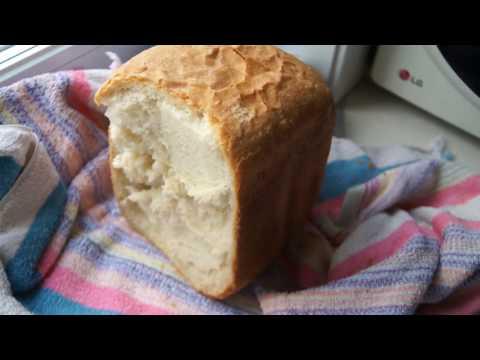 также: Выбираем рецепт хлеба для хлебопечки на 750 грамм том, как