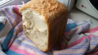 Хлебопечь Moulinex OW240E бабушкин хлеб программа №6