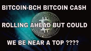 BITCOIN BCH BITCOIN CASH$$$  My Daily Analysis