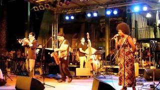 Jacques Schwarz Bart - Live In Guadeloupe - IloJazz Festival 2011