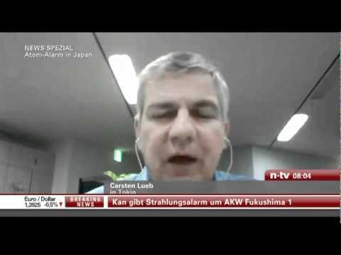 News Spezial vom 15.03.2011 Mega-Beben in Japan (Zeit 08,00 Uhr) Part 11
