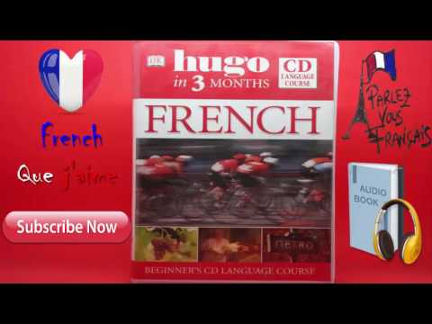 Learn To Speak French Easily in 3 Months CD1