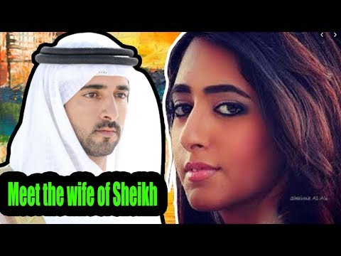 Meet The Wife Of Sheikh Hamdan Bin Mohammed Bin Rashid Al Maktoum.