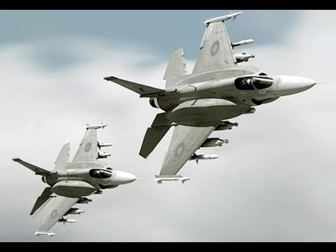 Myanmar in advanced negotiations to JF-17 fighter