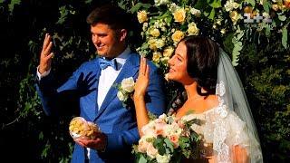 Вийти заміж за принца: репортаж з весілля Анастасії Кожевнікової