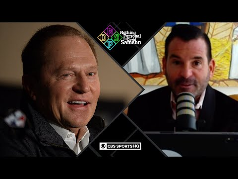 STOP listening to Scott Boras | Nothing Personal with David Samson