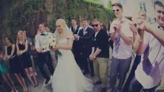 крутая свадьба в бресте