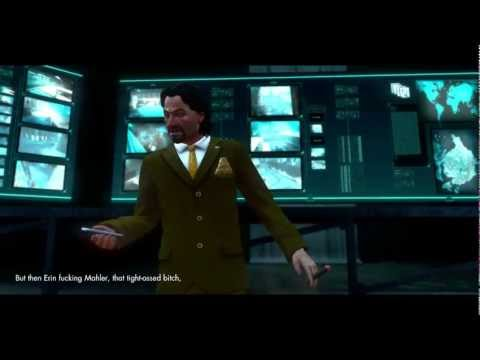 TSW - Illuminati - Senator Cicero - Story 1