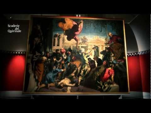 3 MINUTI UN'OPERA - Jacopo Robusti detto il Tintoretto,  Il miracolo dello schiavo 1547-1548