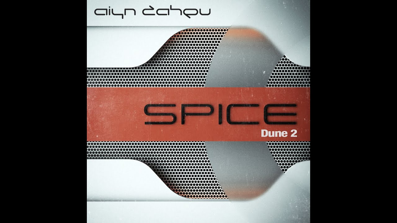 DUNE 2: Spice Vol 1 (DUNE 3 Compatible)