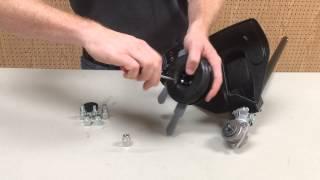 Brush Cutter Method 1