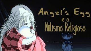 Angel's Egg: O Existencialismo Religioso de Mamoru Oshii | ANIMAJON