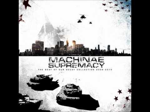 Клип Machinae Supremacy - Paparazzi