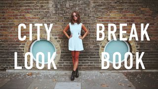 SUMMER STYLE: City Break feat. Topshop | sunbeamsjess