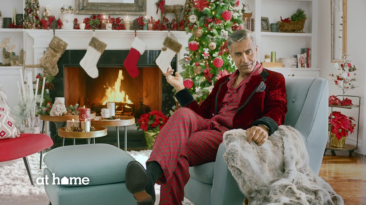 At Home | The Home Décor Superstore | Cozy Christmas :15