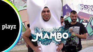 Mambo: MAKING OF del capítulo 4 | Playz